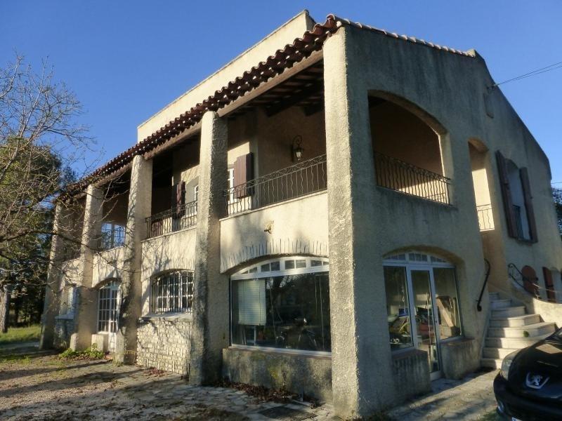 Vente maison / villa Puyricard 695000€ - Photo 2