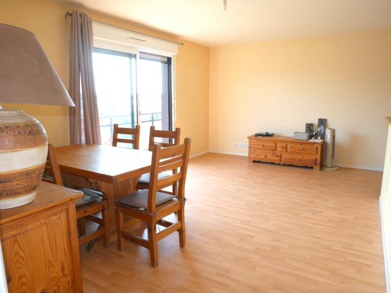 Sale apartment L hermitage 117500€ - Picture 4