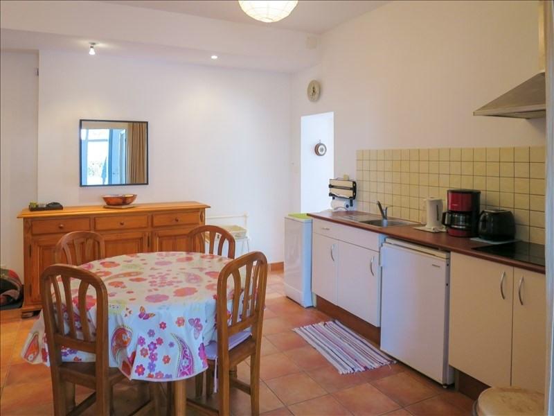 Verkoop  huis Talmont st hilaire 128400€ - Foto 4