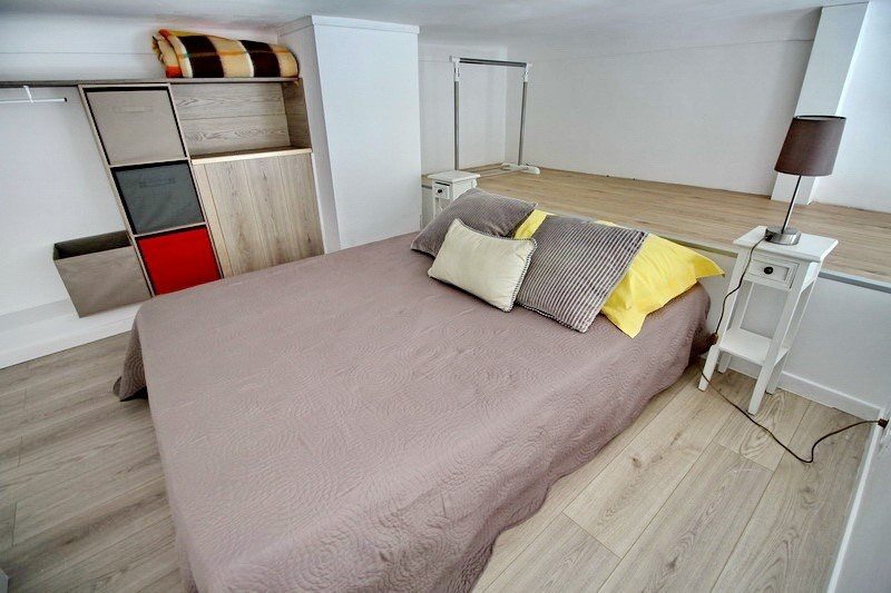 Location appartement Nice 780€ CC - Photo 2