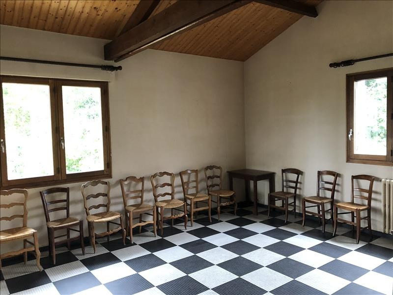 Sale house / villa St pierre montlimart 164320€ - Picture 4