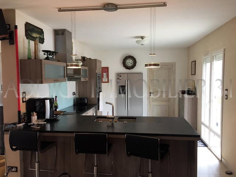 Vente maison / villa Secteur villemur sur tarn 357000€ - Photo 6