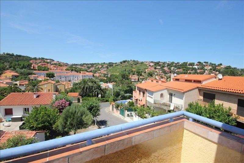 Sale apartment Collioure 254000€ - Picture 2