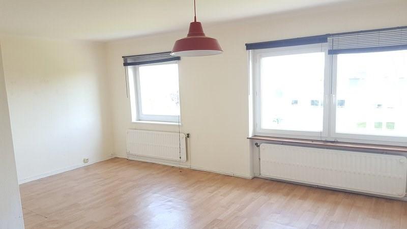 Sale apartment Eu 55000€ - Picture 2