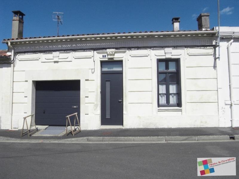 Sale house / villa Cognac 197950€ - Picture 2