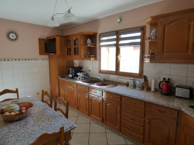 Sale house / villa Diou 304 500€ - Picture 7
