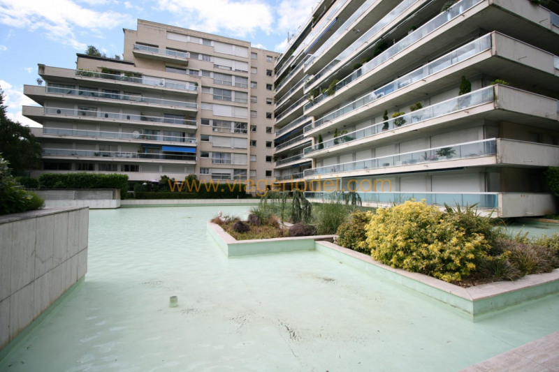Deluxe sale apartment Neuilly-sur-seine 1 060 000€ - Picture 4