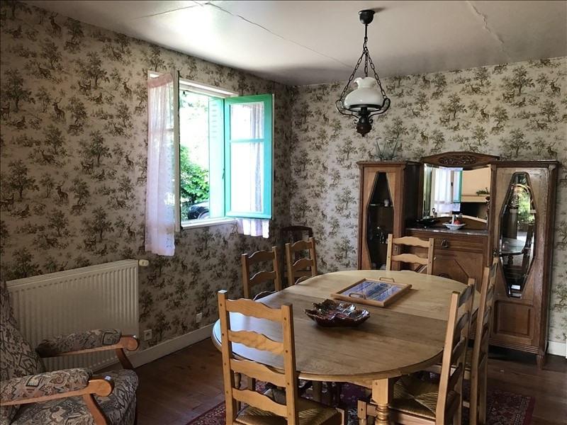 Sale house / villa Le bugue 162000€ - Picture 6