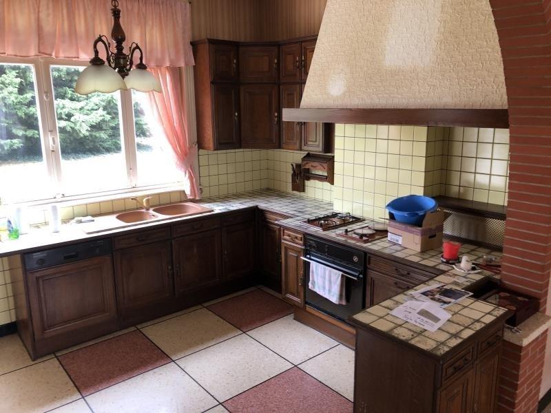 Sale house / villa Brebieres 261250€ - Picture 3