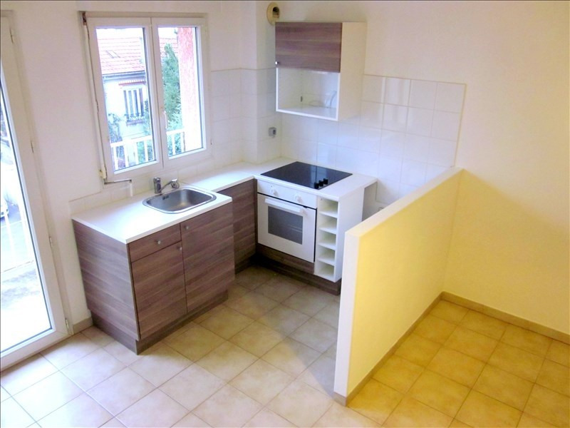 Rental apartment Livry gargan 795€ CC - Picture 4