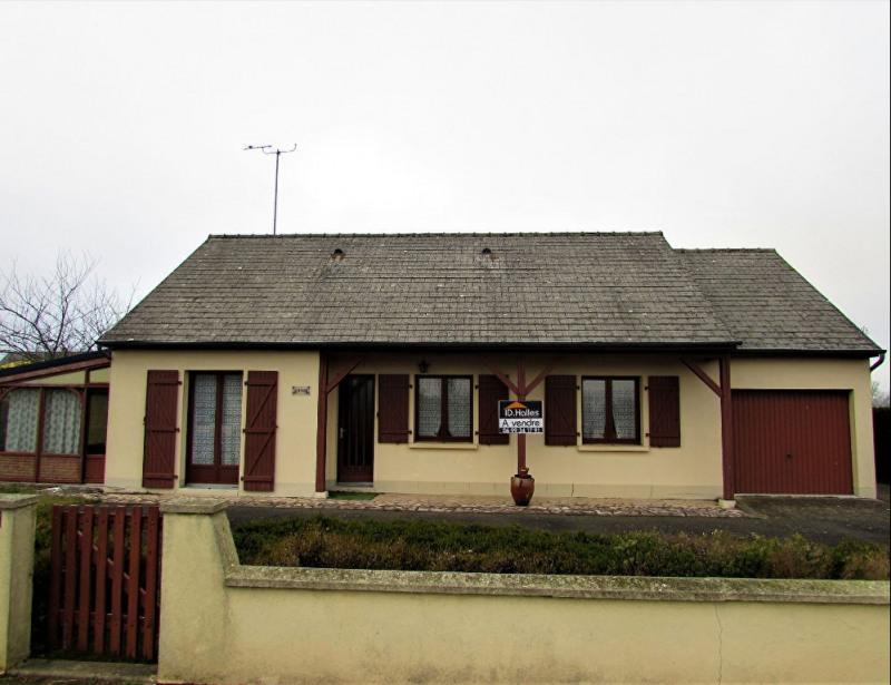 Vente maison / villa Laubrieres 91500€ - Photo 1