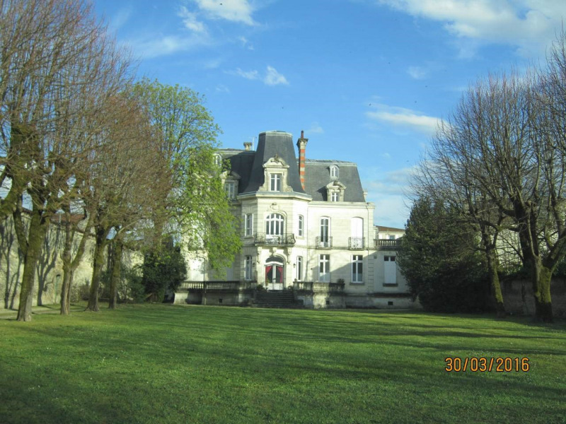Deluxe sale apartment Cognac 130000€ - Picture 2