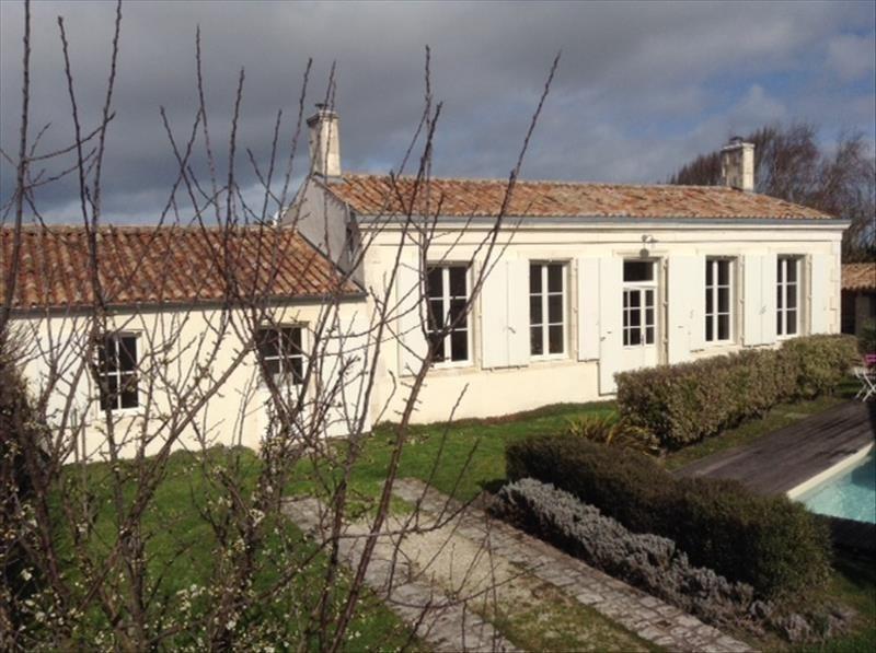 Vente de prestige maison / villa St pierre d oleron 612000€ - Photo 3