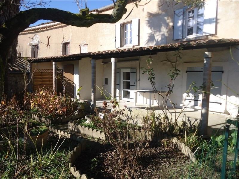 Location maison / villa Montolieu 661€ CC - Photo 2