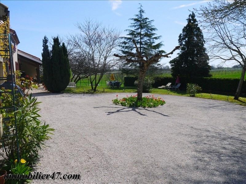 Vente maison / villa Monbalen 181000€ - Photo 10