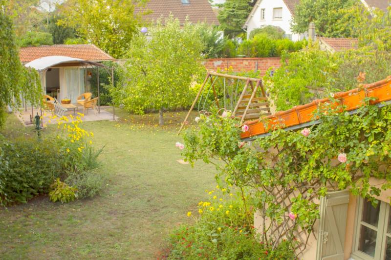 Sale house / villa Conflans ste honorine 509000€ - Picture 6