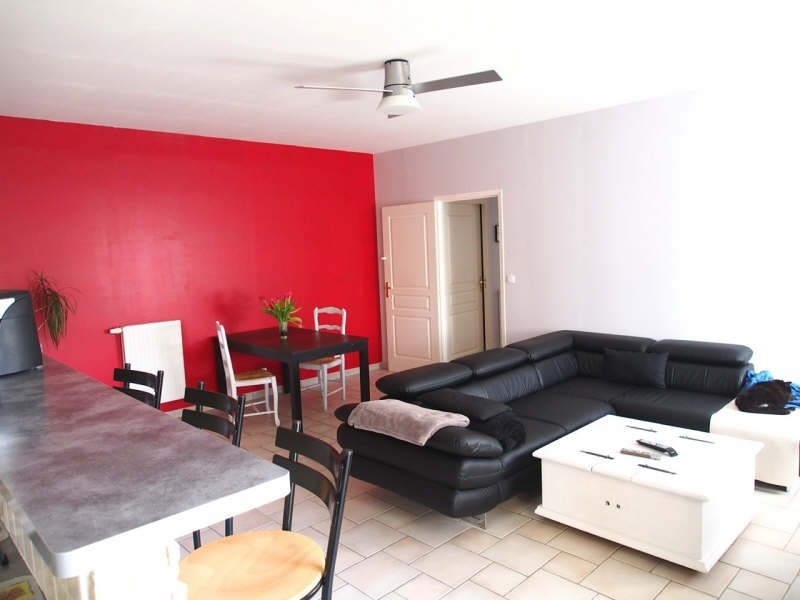 Vente appartement Andresy 272000€ - Photo 2