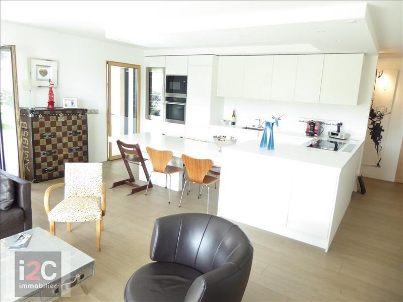 Vente appartement Divonne les bains 599000€ - Photo 8