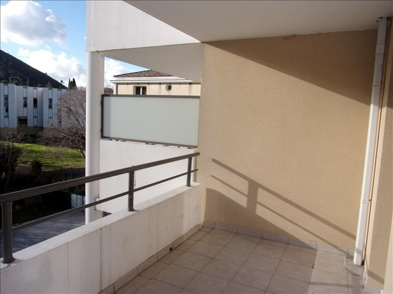 Alquiler  apartamento Marseille 10ème 880€ CC - Fotografía 5