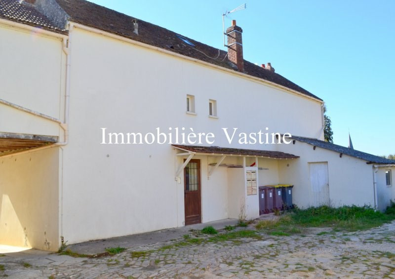 Sale apartment Senlis 97000€ - Picture 7
