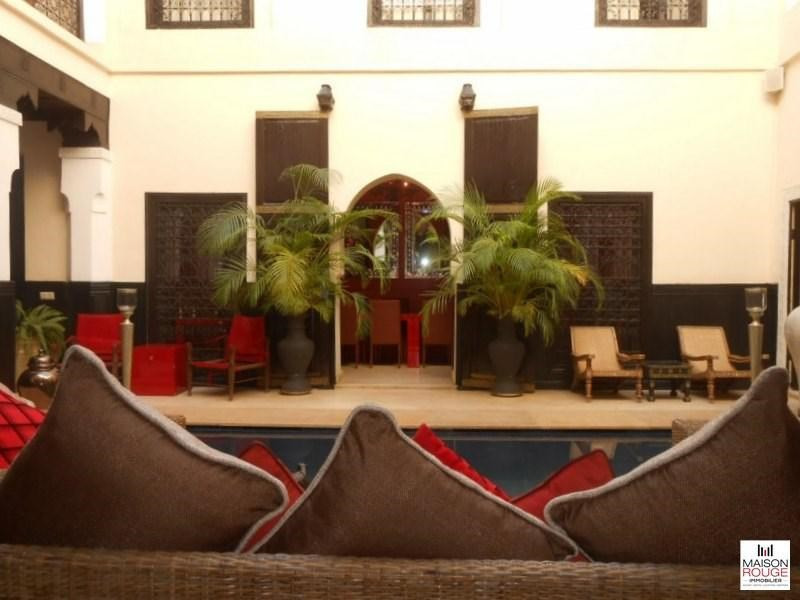 Vente de prestige maison / villa Marrakech 954 810€ - Photo 3