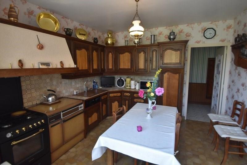 Sale house / villa Airel 134000€ - Picture 4