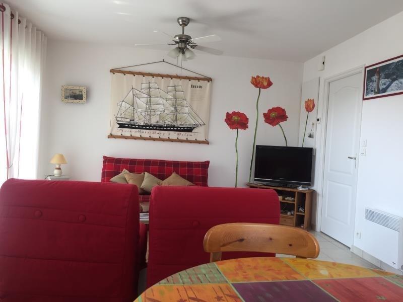 Sale apartment Jard sur mer 169520€ - Picture 6