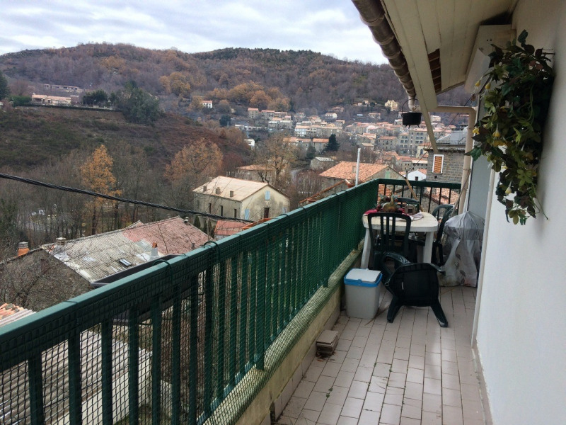 Vente maison / villa Bastelica 169 500€ - Photo 1
