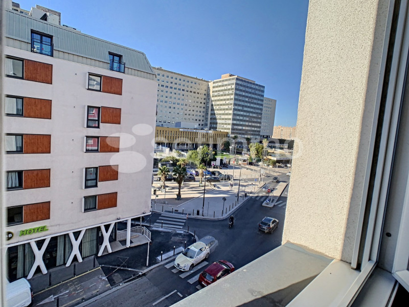 Vermietung wohnung Marseille 5ème 742€ CC - Fotografie 7