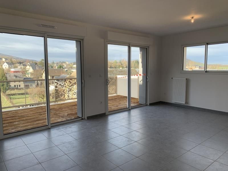 Location appartement Laissac 570€ CC - Photo 2