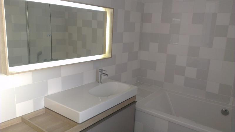 Rental apartment Paris 17ème 5350€ CC - Picture 11