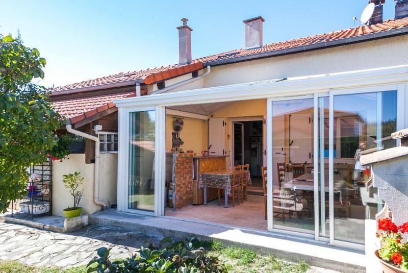 Vente maison / villa Ste sigolene 169000€ - Photo 1