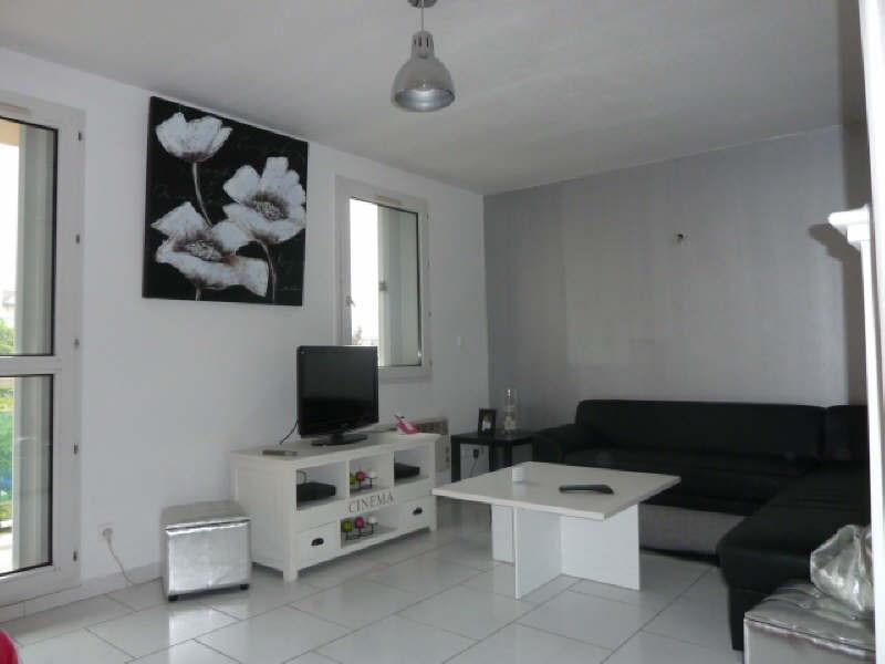 Rental apartment Villefontaine 650€ CC - Picture 1