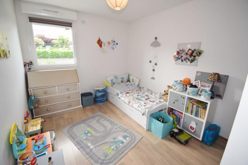 Sale apartment Metz tessy 367000€ - Picture 8