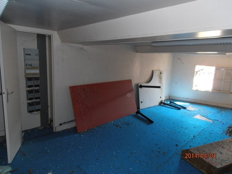 Sale building Perigueux 215 000€ - Picture 4