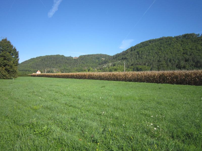 Vente terrain Castels 28600€ - Photo 1