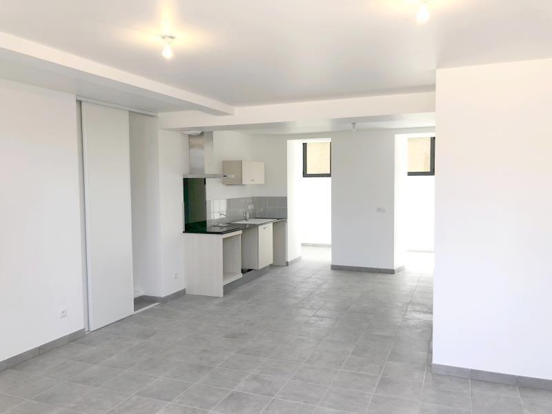Location appartement Blois 683€ CC - Photo 1