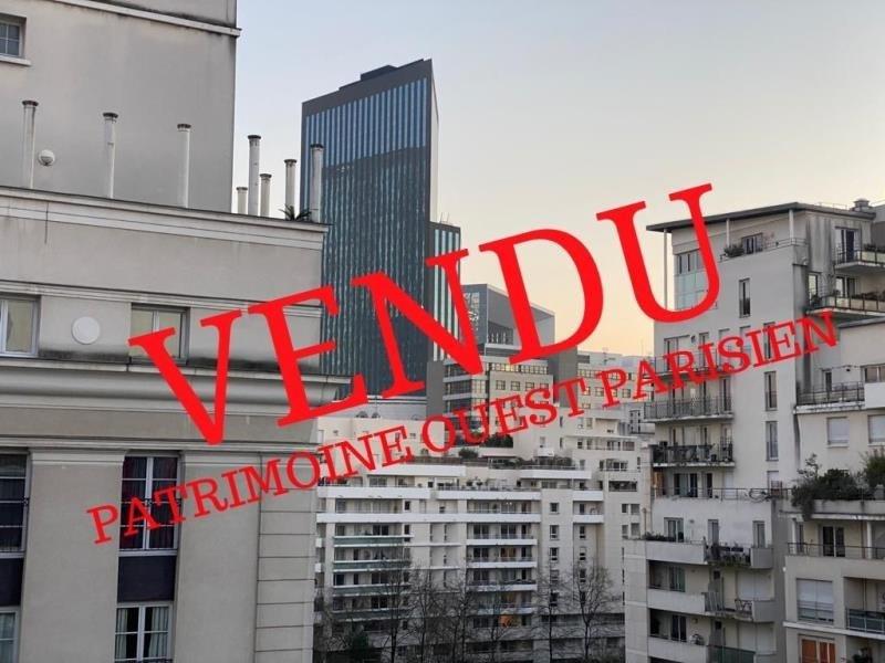 Vente appartement Courbevoie 234000€ - Photo 1
