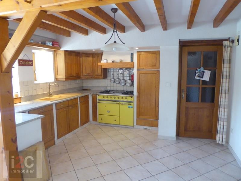 Vendita casa Challex 545000€ - Fotografia 3