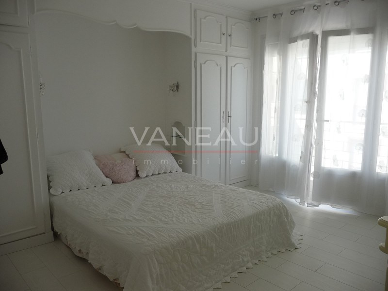 Vente de prestige appartement Juan-les-pins 316 000€ - Photo 5