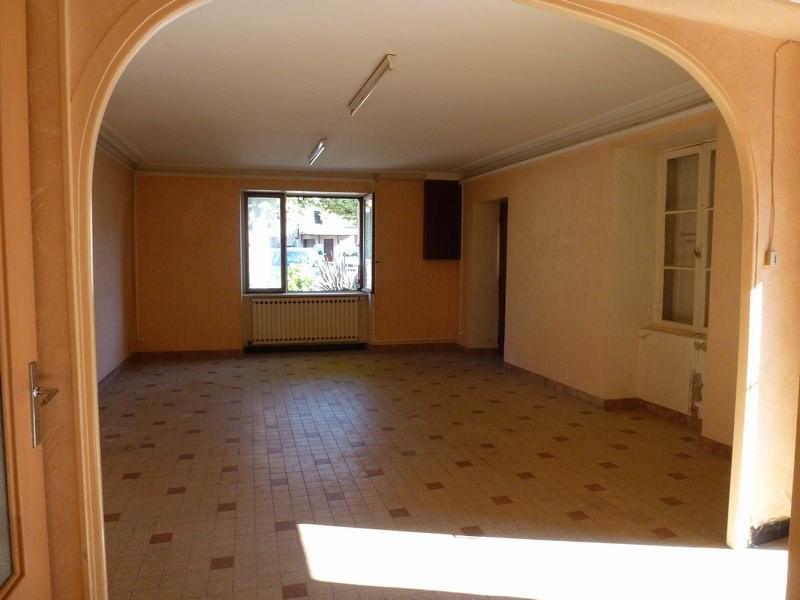 Sale house / villa St barthelemy de vals 165000€ - Picture 3