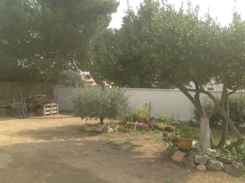 Vente maison / villa Chateauneuf de gadagne 254400€ - Photo 2