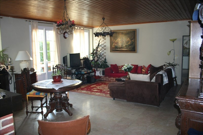 Sale house / villa Tourouvre 124 000€ - Picture 3