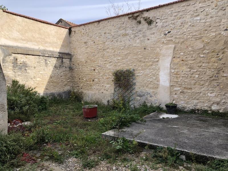 Sale house / villa Vetheuil 149000€ - Picture 5