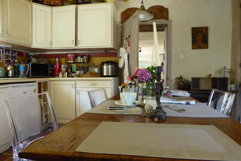 Deluxe sale house / villa Brissac 370000€ - Picture 6