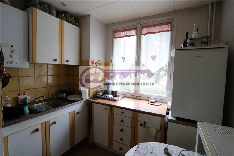 Vente appartement Epinay sur seine 133 000€ - Photo 4