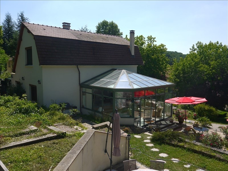 Sale house / villa Perdreauville 465 000€ - Picture 3