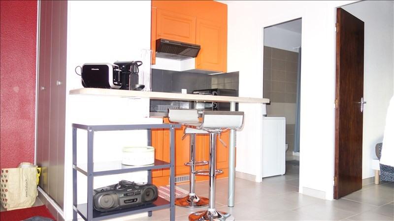 Sale apartment La londe les maures 147000€ - Picture 1