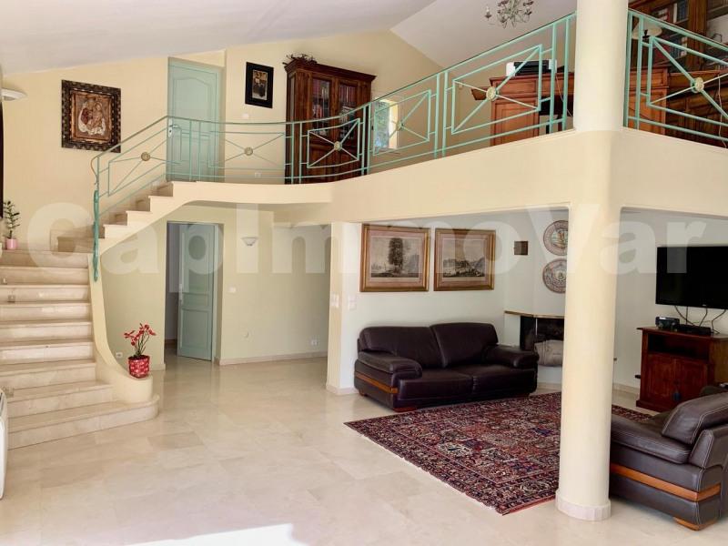 Deluxe sale house / villa La cadiere-d'azur 885000€ - Picture 5