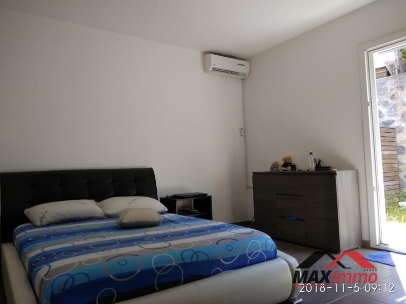 Vente maison / villa St gilles les hauts 325000€ - Photo 5